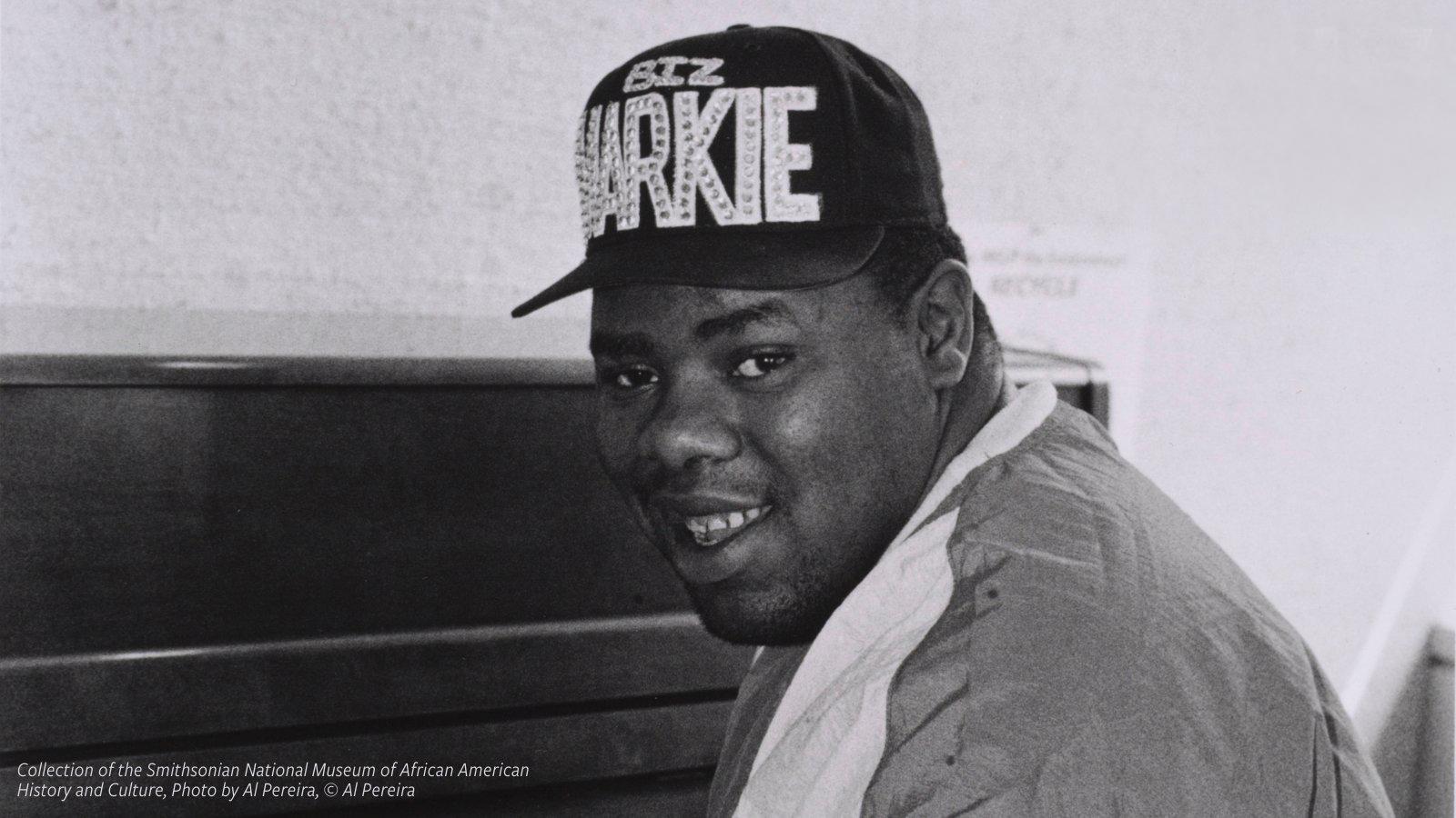 Vinyl Saved My Life: A Tribute to Biz Markie