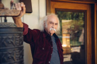 5 Albums I Can't Live Without: David Crosby