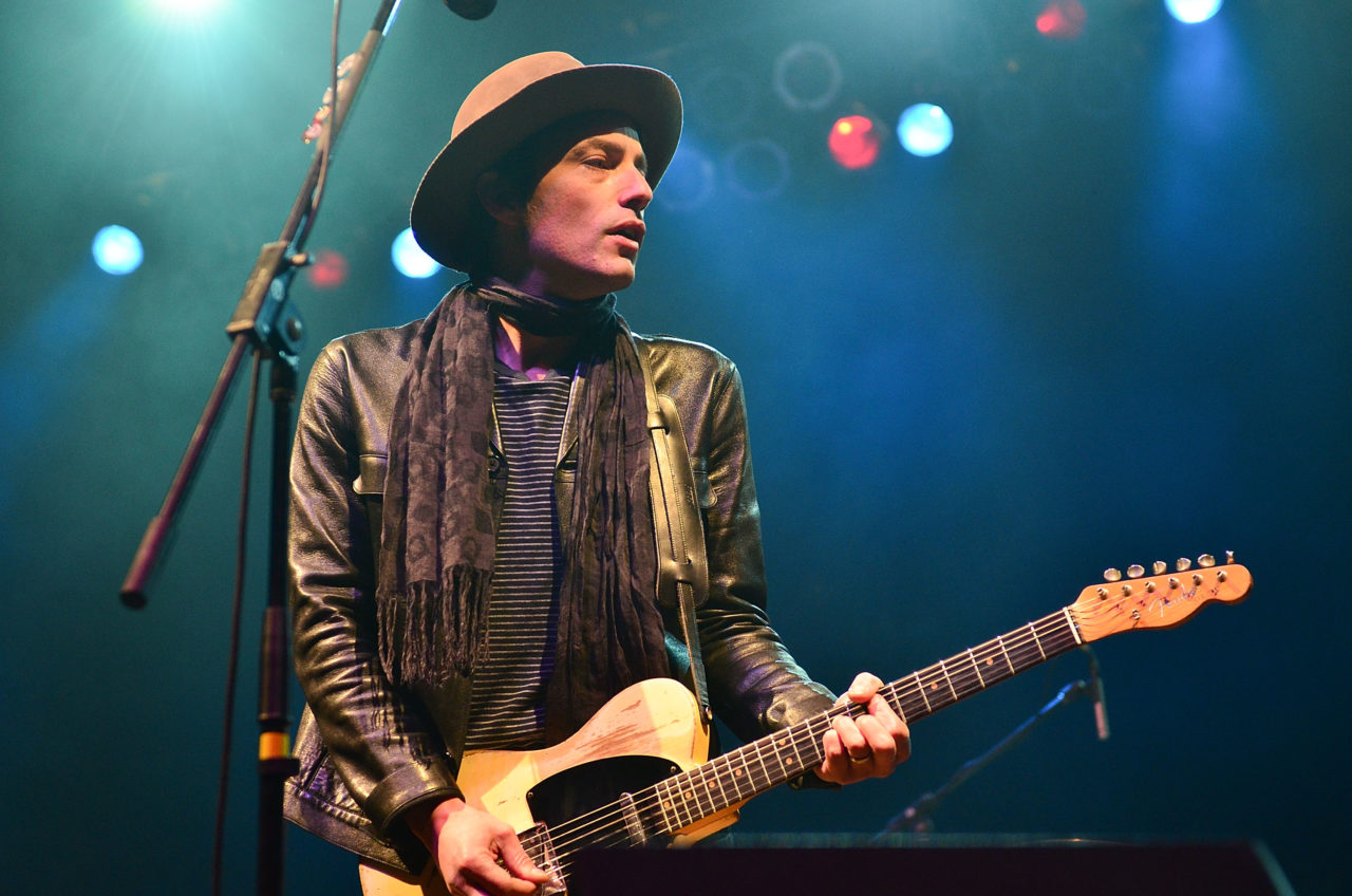 The Wallflowers In Concert