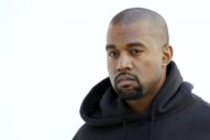 Kanye West Says <i>Donda</i> Was Released Without His Permission