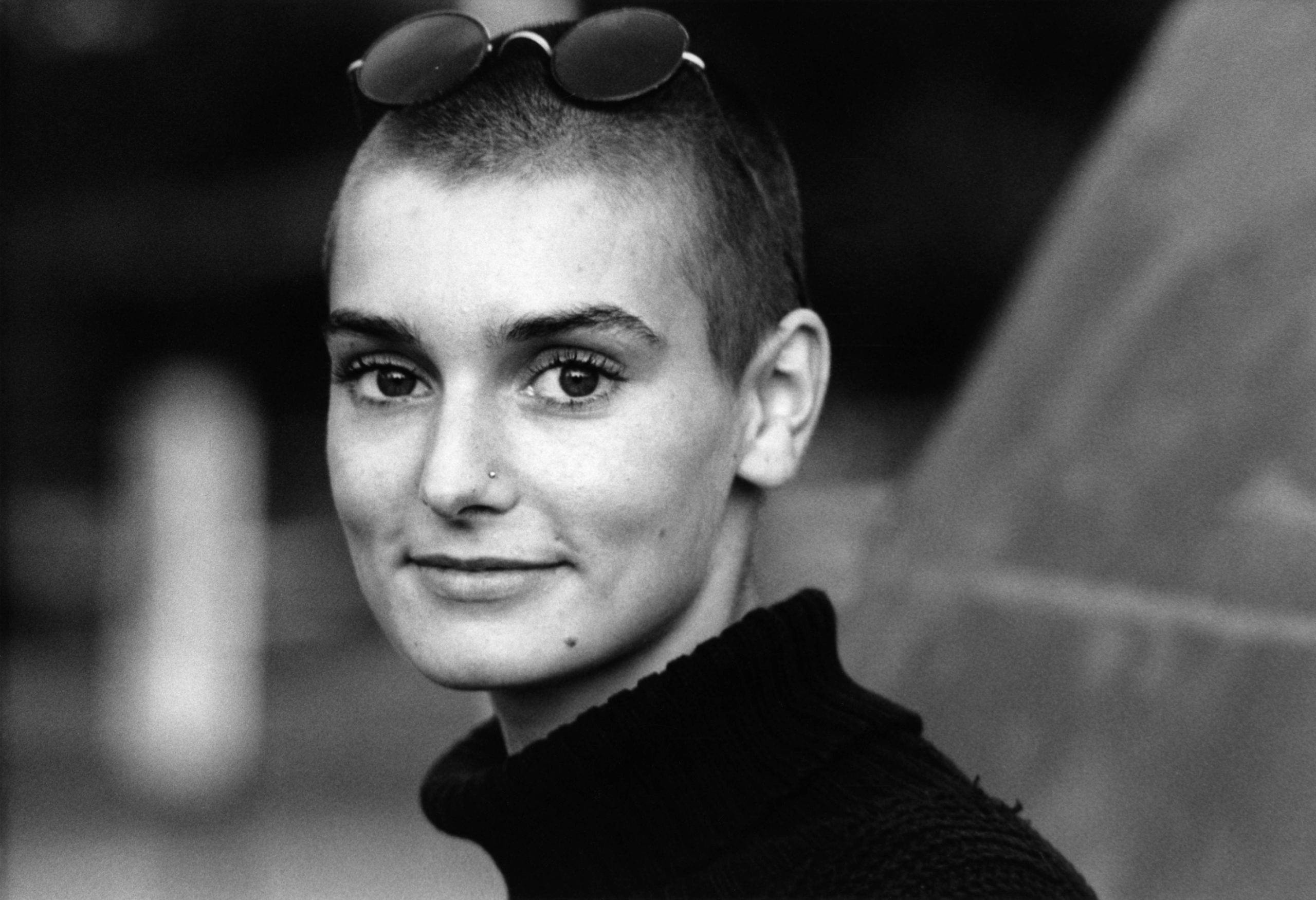 Sinéad O'Connor: <i>Rememberings</i>