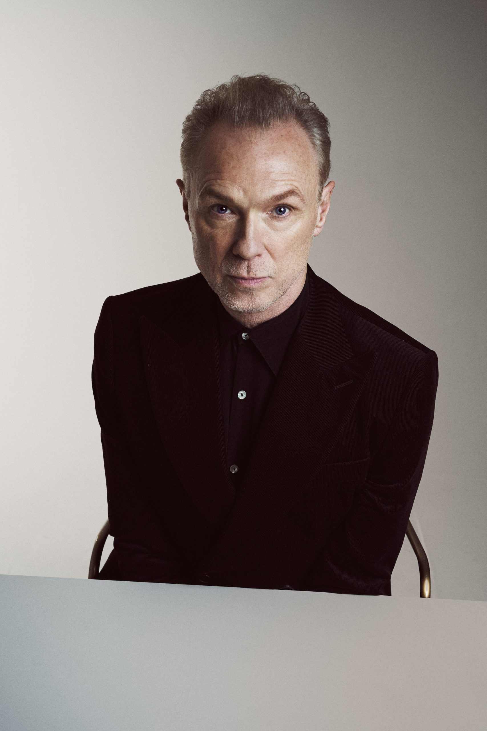 5 Albums I Can't Live Without: Gary Kemp