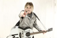 5 Albums I Can't Live Without: Mike Peters of The Alarm