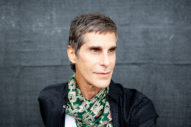 Perry Farrell's 5 Favorite Lollapalooza Moments