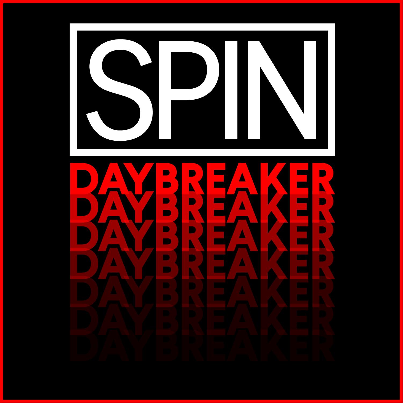SPIN Daybreaker: Peach Fuzz