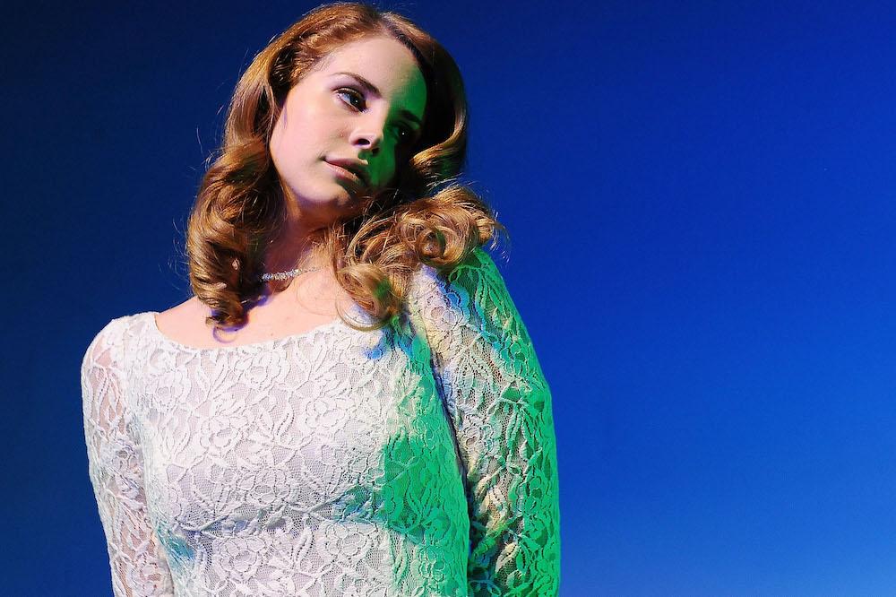 Lana Del Rey Pushes Back <i>Blue Banisters</i>, Teases New Song