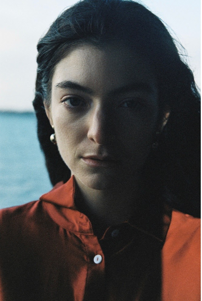 Lorde's Poetic Mind Shines on 'Stoned at the Nail Salon'