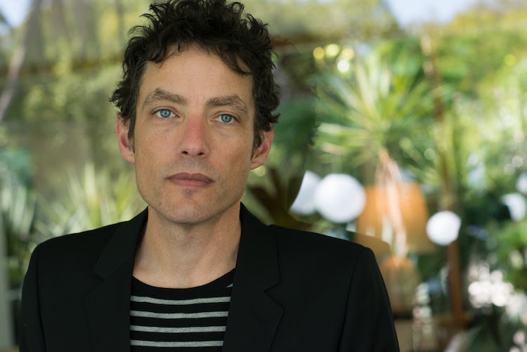 Jakob Dylan 2021