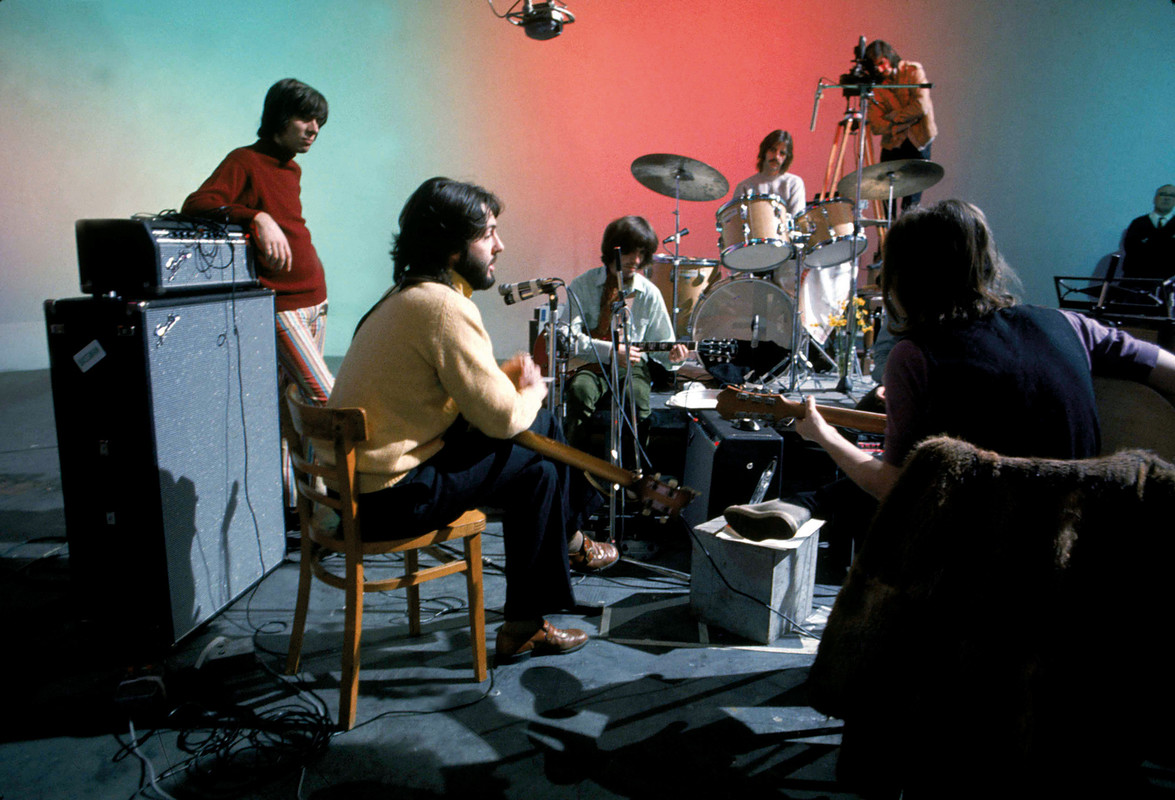 The Beatles Get Back to <i>Let It Be</i> With Special Edition Releases