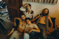 Big Thief's New Single Is an Effervescent, New York City Love Song