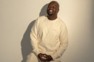 5 Albums I Can't Live Without: Poo Bear