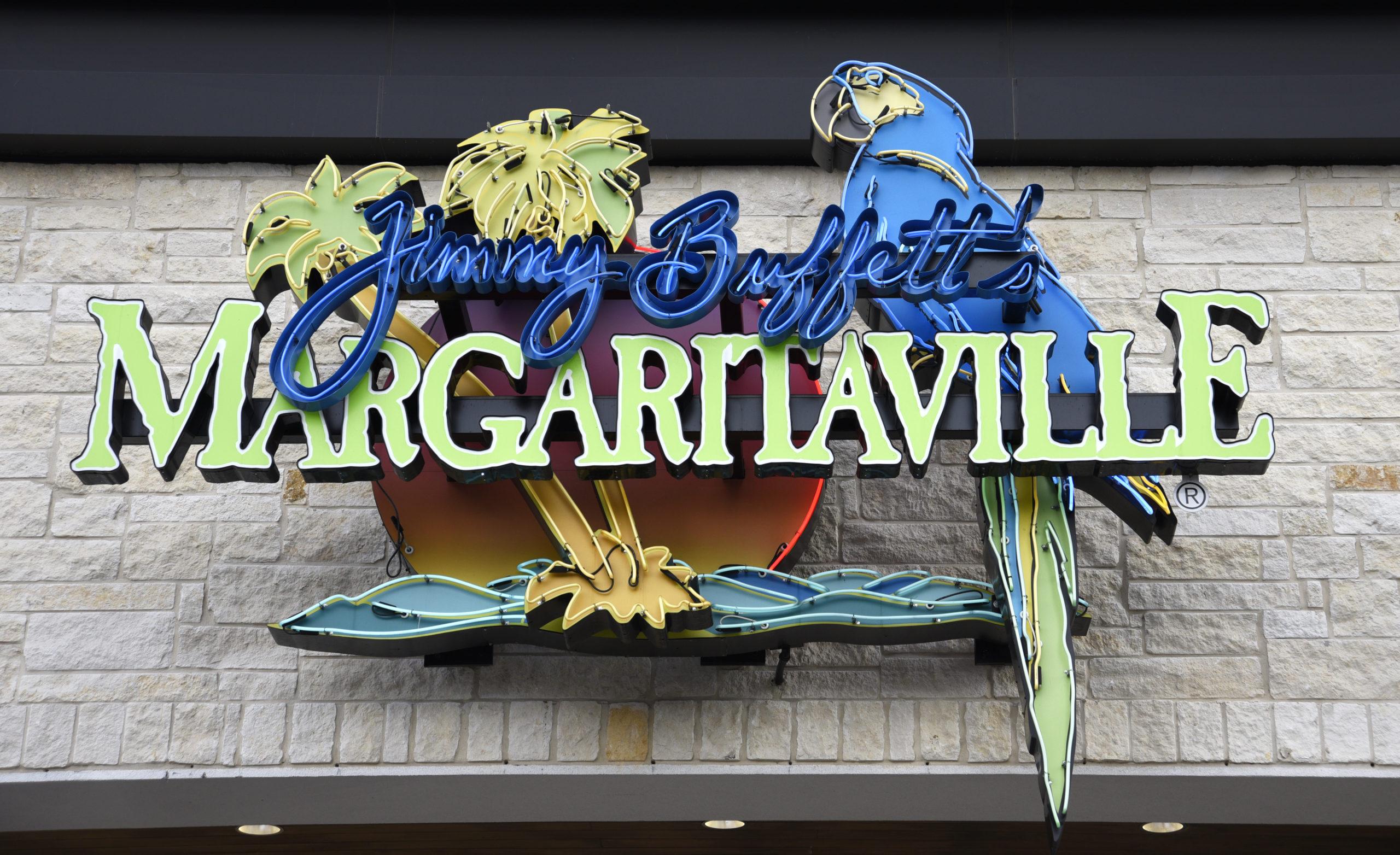 Margartiaville