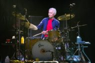 The Rolling Stones Honor Charlie Watts With Video Montage
