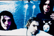 Nirvana Sued by <i>Nevermind</i> Baby for Alleged Child Pornography