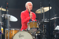 Charlie Watts to Miss Rolling Stones' No Filter Tour Due to Medical Procedure