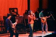 The Road Less Traveled: Our 1997 Pearl Jam Cover Story