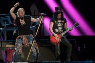 Guns N' Roses Release First New Song in 13 Years