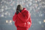 Kanye West's <i>Donda</i> Is Finally Out: Stream