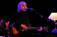 Nanci Griffith, 'Love at the Five and Dime' Singer-Songwriter, Dies at 68