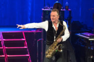 Brian Travers, UB40 Founding Member and Saxophonist, Dies at 62