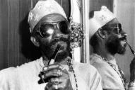 Reggae's Mad Scientist: Our 1985 Feature on Lee 'Scratch' Perry