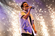 5 Albums I Can't Live Without: Pat Monahan of Train