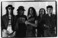 Pearl of Wisdom: Our 1991 Pearl Jam Feature