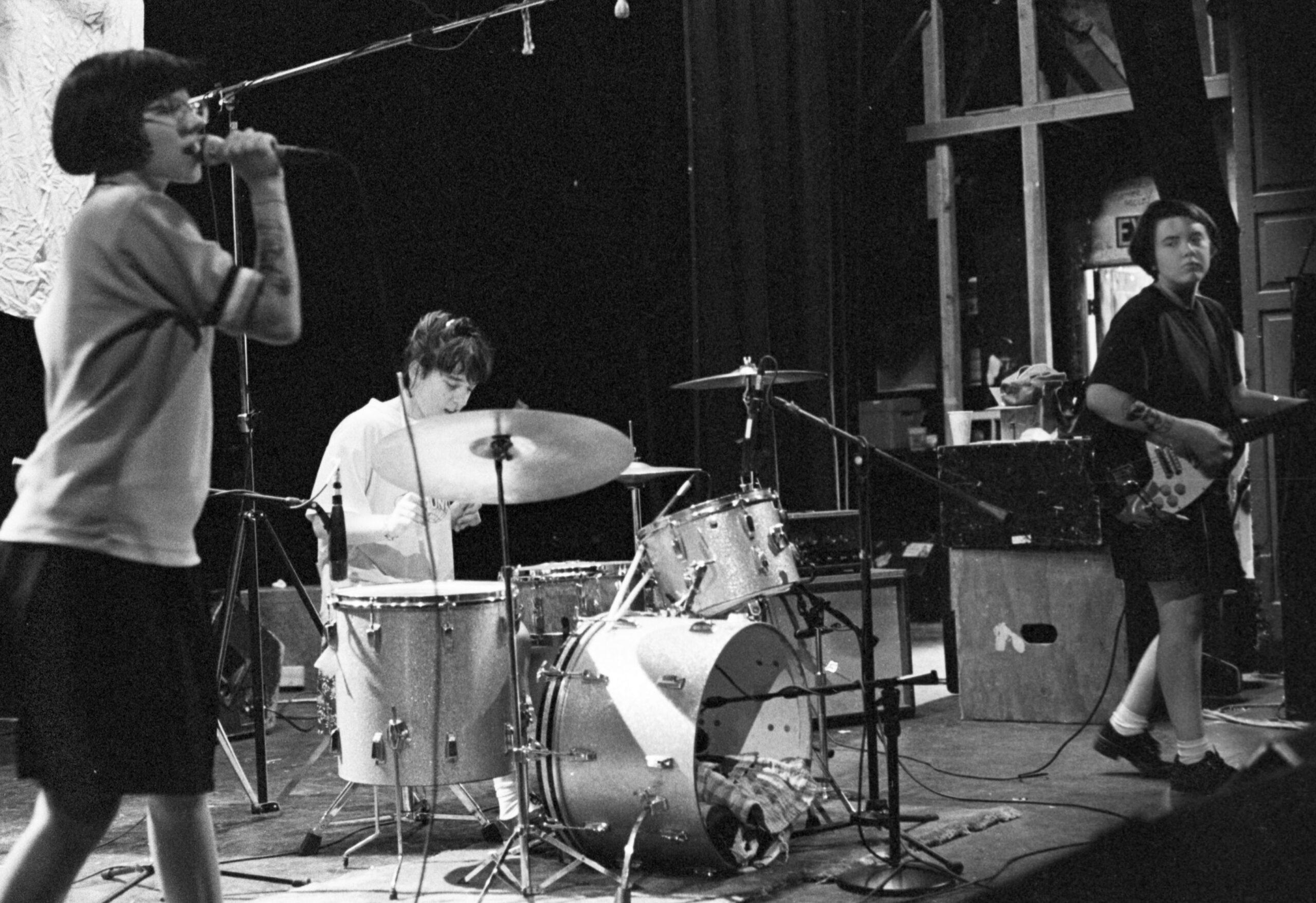 Rock, Roll, Riot, Repeat: An Oral History of Kill Rock Stars