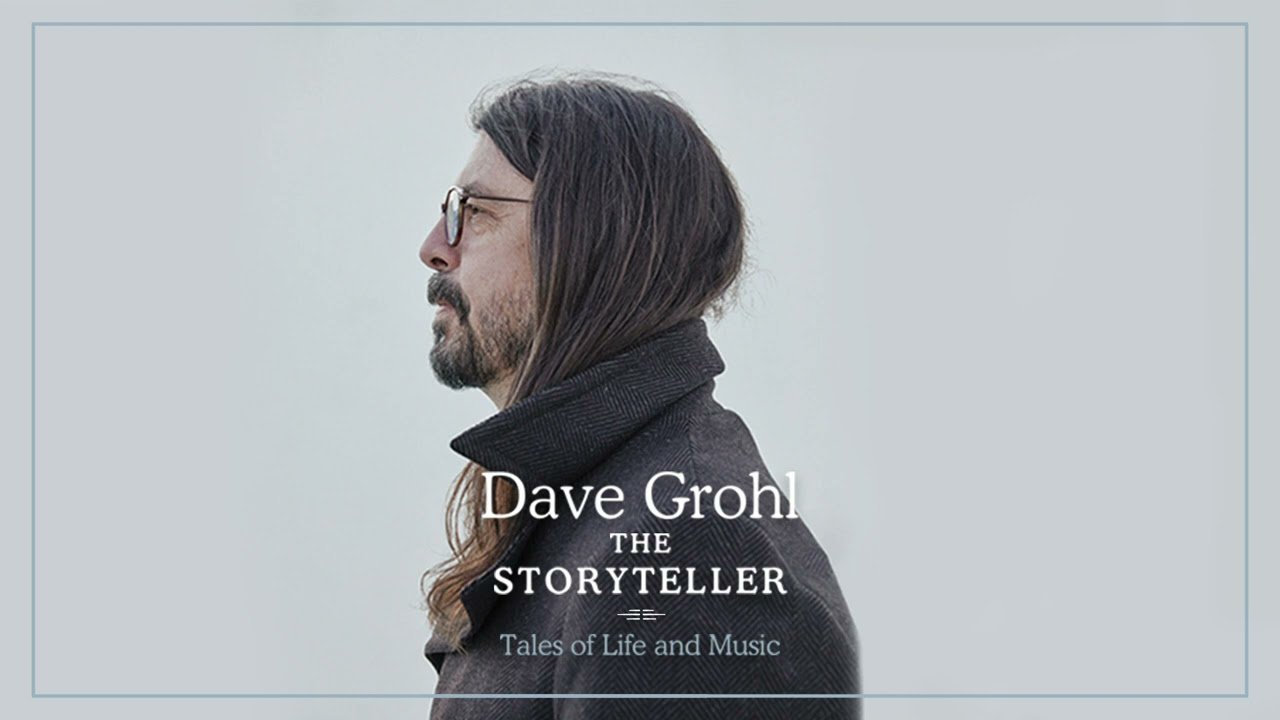 Dave Grohl Describes Going Punk in Excerpt From His Upcoming Memoir
