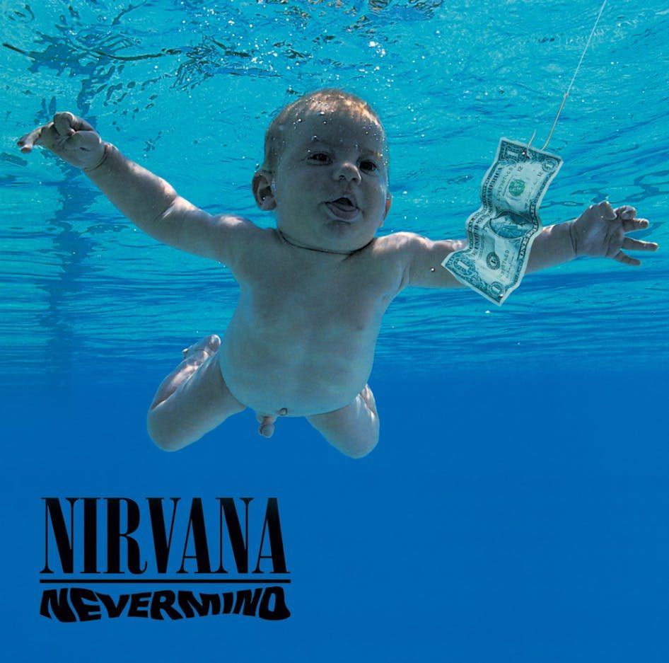 Classic Reviews: Nirvana, <i>Nevermind</i>