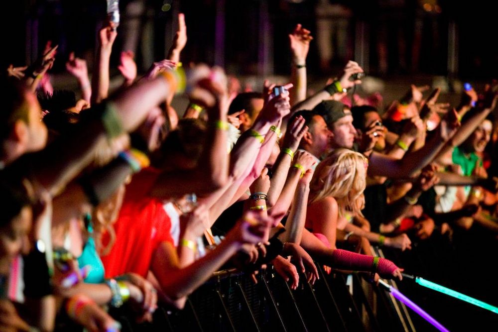 Live Nation Updates COVID-19 Policy to Require Proof of Vaccination or Negative Test at All Venues and Festivals