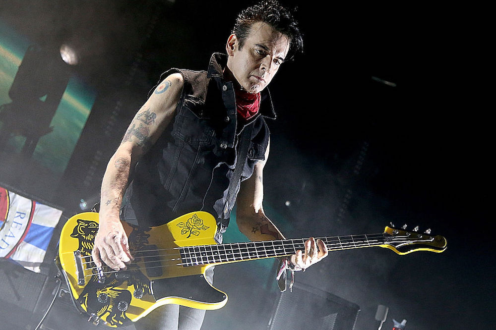 The Cure's Simon Gallup Announces His Departure From the Band