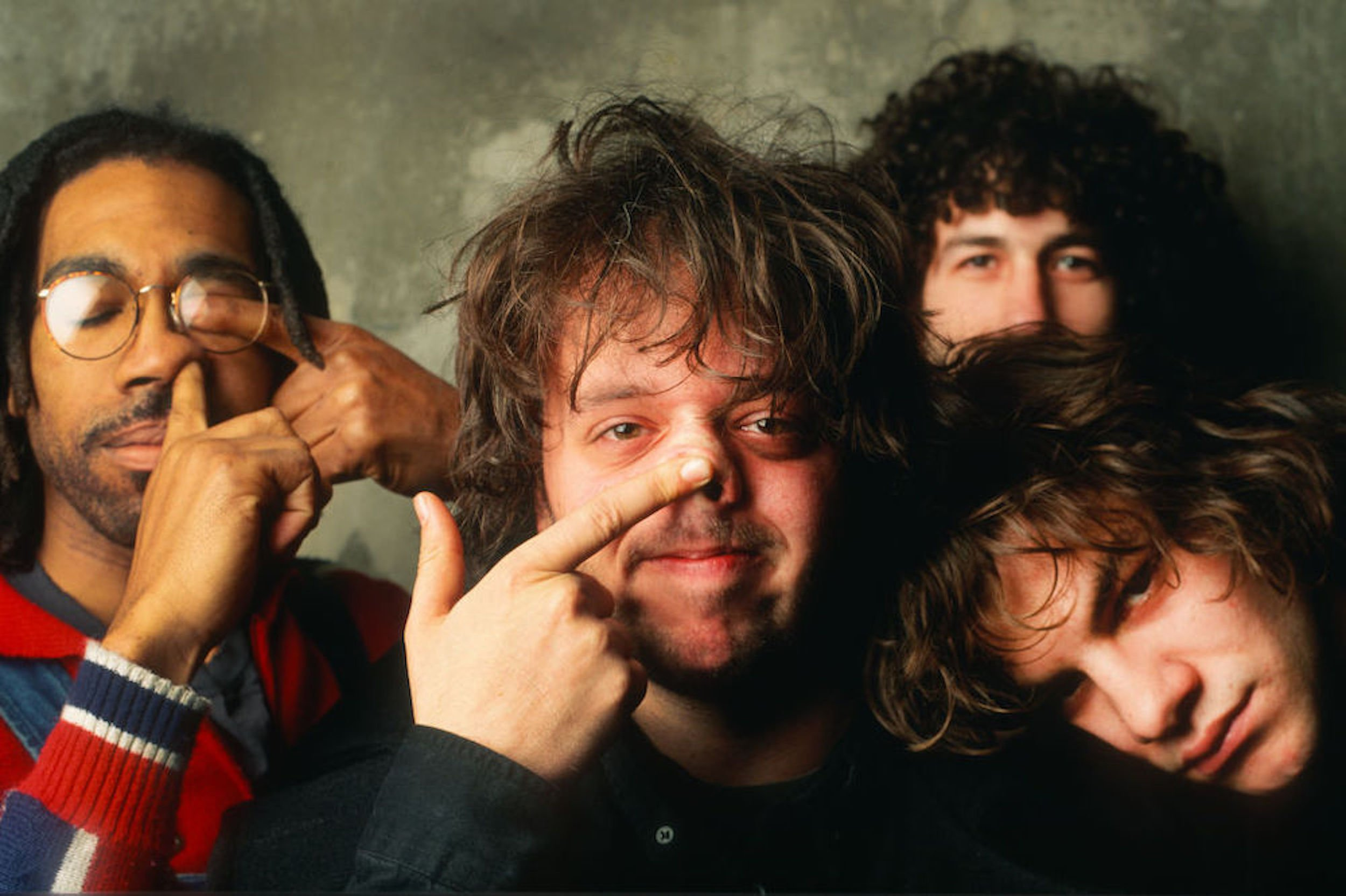 A Dinner With Ween: Our 1995 Ween Feature
