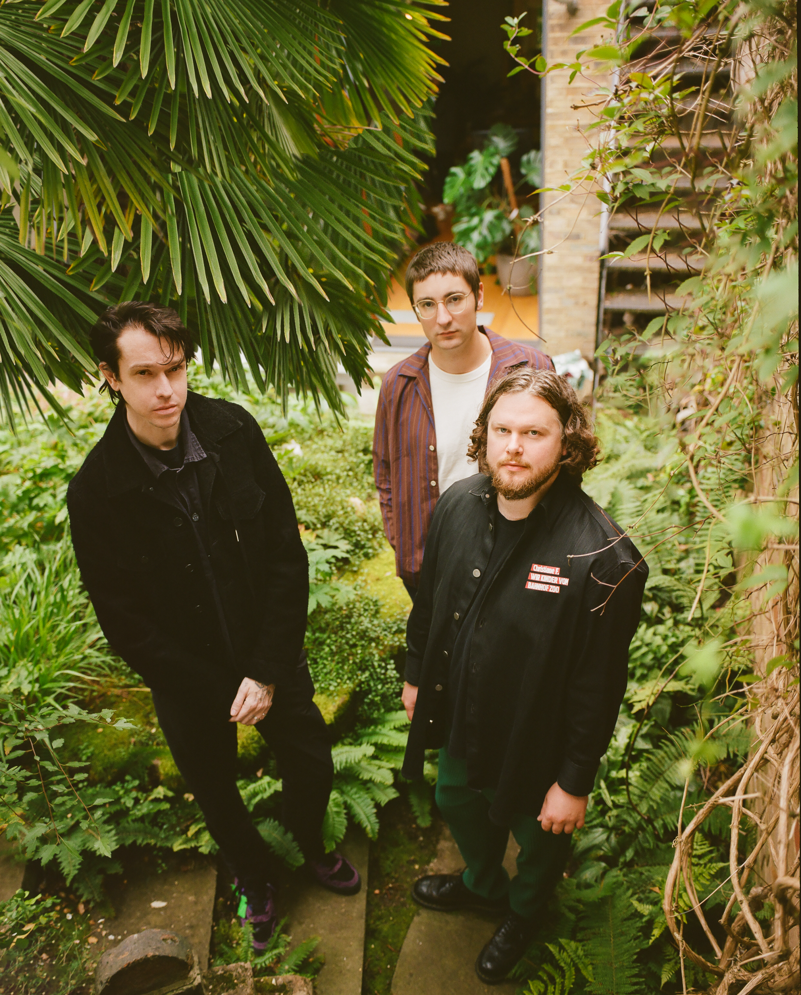 Watch alt-J Skateboard In First Video All Together For 'U&ME'