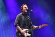 Eddie Vedder Debuts New Band, Covers R.E.M., Kings of Leon, Pretenders, Prince and More at Ohana Fest