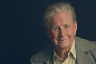 Brian Wilson Sits <i>At My Piano</i> to Recreate Classic Hits