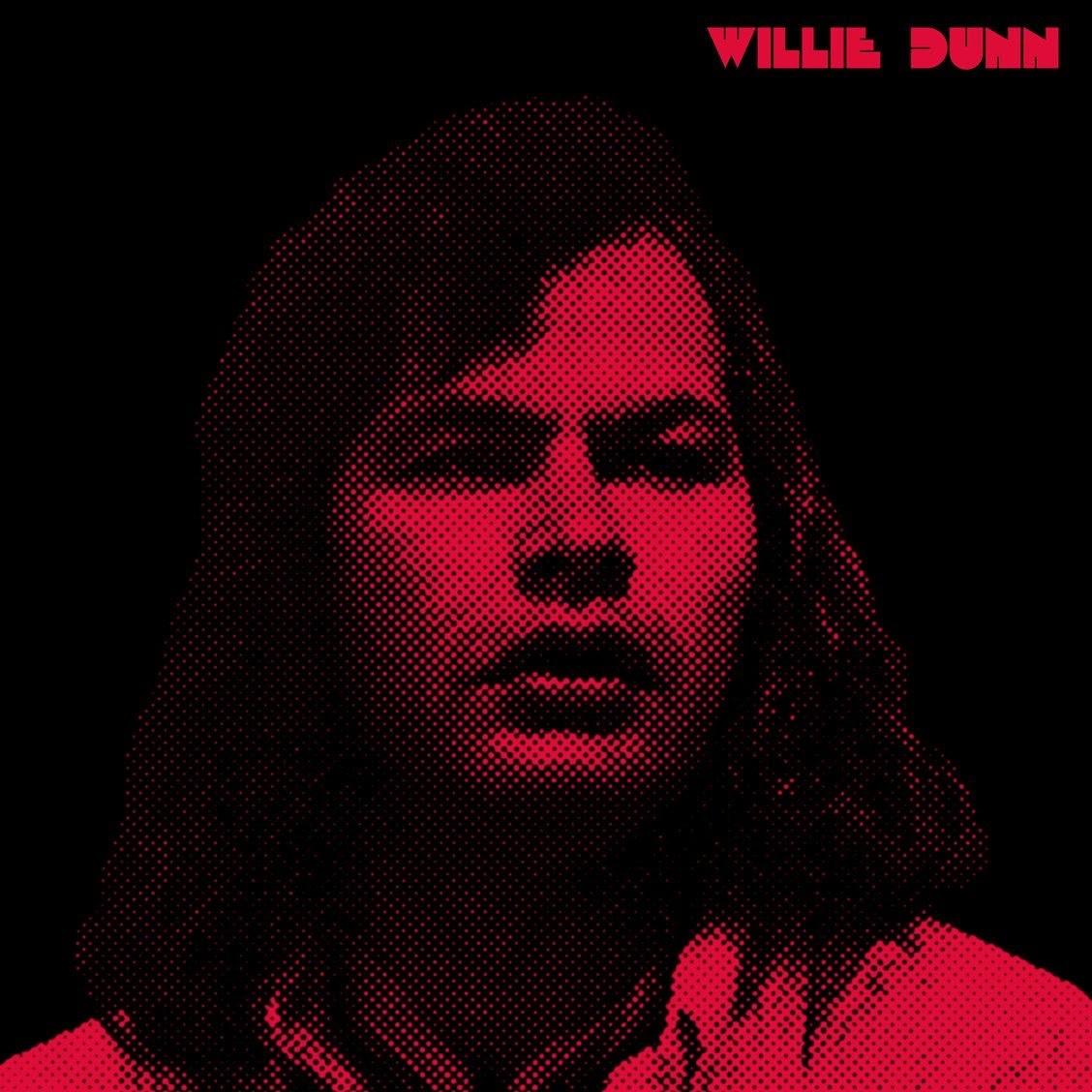 Willie Dunn Anthology