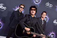Green Day Officially Release Live Cover of 'Rock and Roll All Nite'