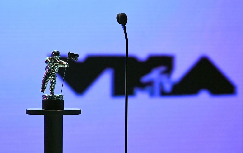 MTV VMAs 2021: Here Are All the Winners