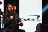 Dave Grohl Announces Limited <i>The Storyteller</i> Book Tour