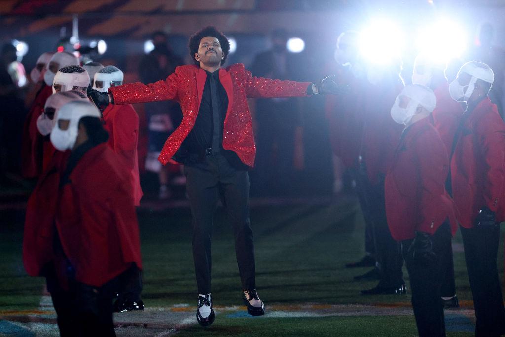 Pepsi Super Bowl LV Halftime Show