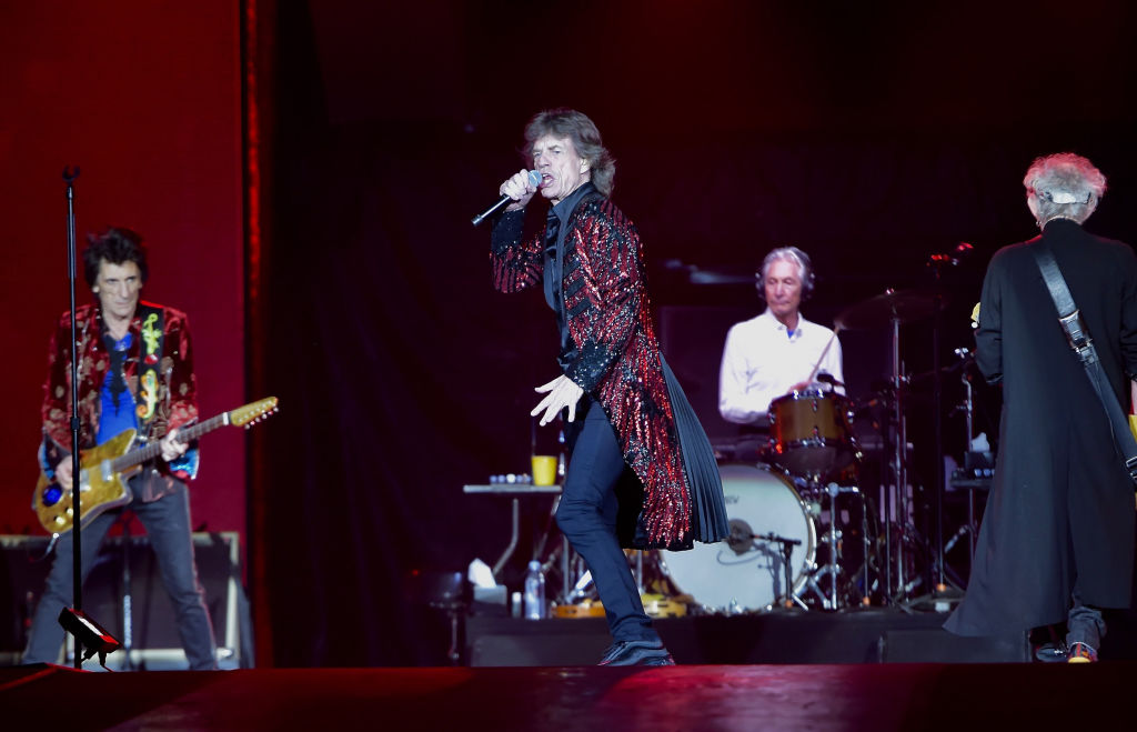 The Rolling Stones Reminisce About Charlie Watts Ahead of Upcoming Tour
