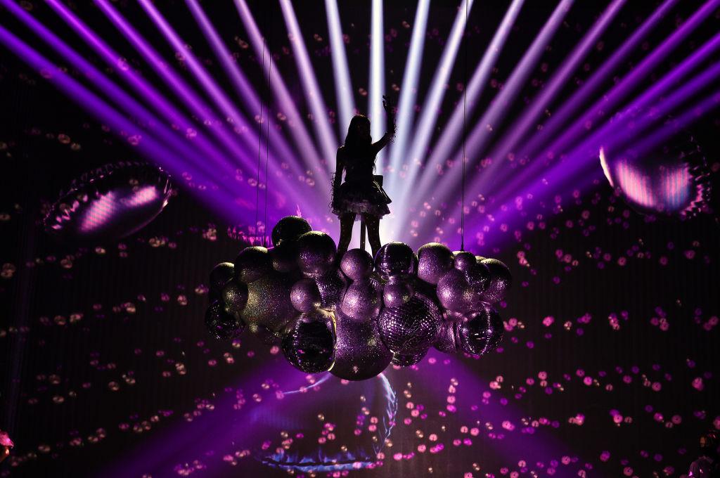 MTV VMAs 2021: Watch Olivia Rodrigo Perform 'good 4 u'