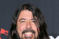 Dave Grohl Shares Trailer for Upcoming Memoir, <i>The Storyteller: Tales of Life and Music</i>