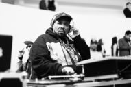 Afrika Bambaataa Sued for Alleged Sexual Abuse, Sex Trafficking of a Minor