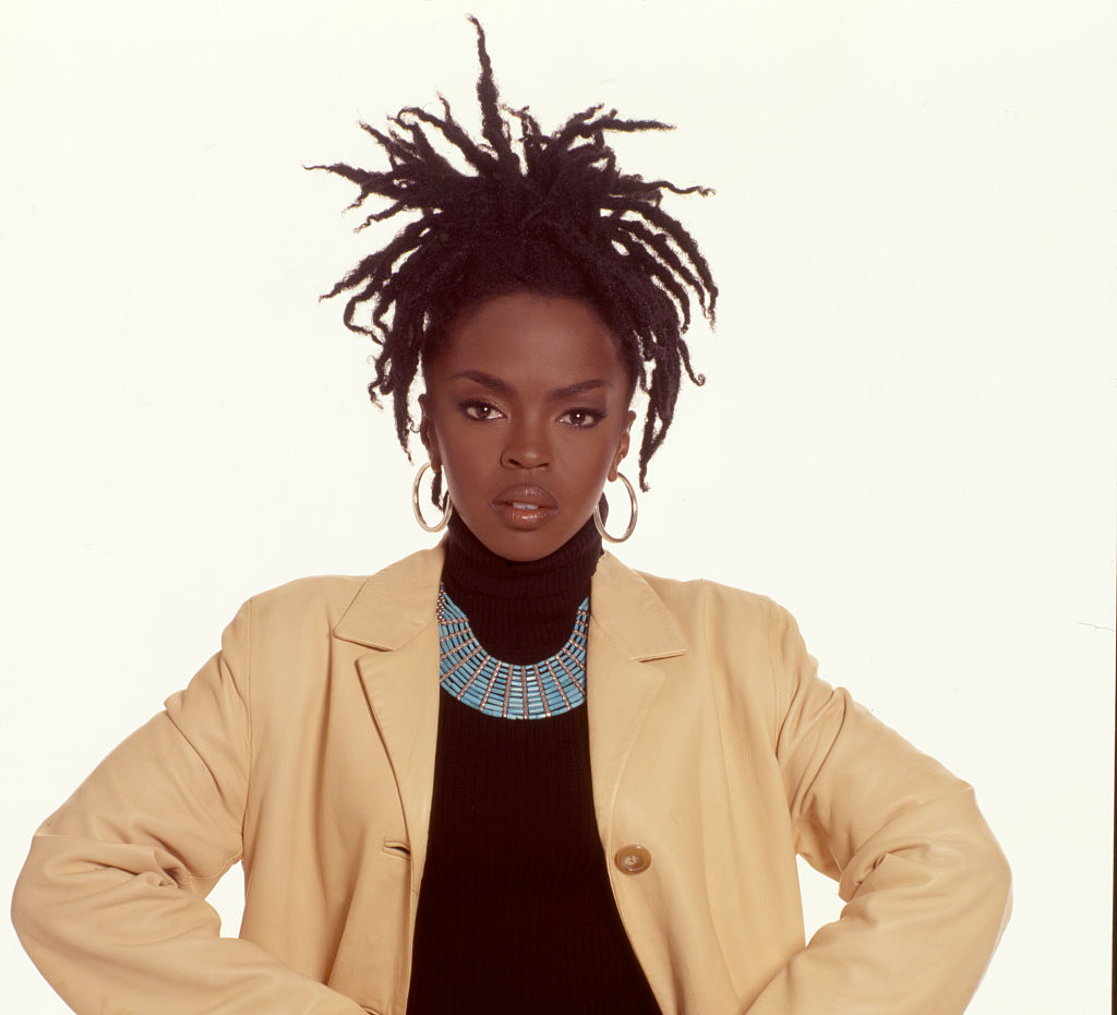 Lauryn Hill: Our 1998 Artist of the Year