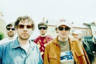 Watch Super Furry Animals' YouTube Special for <i>Rings Around The World</i>