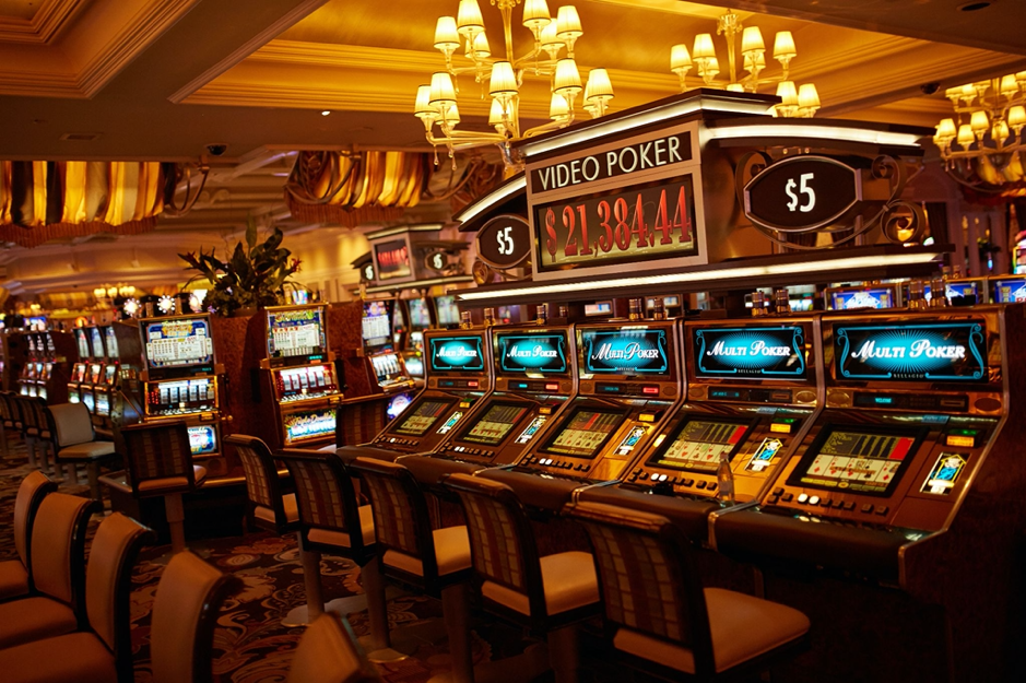 Music in online slots: What's behind it? - SPINSPIN