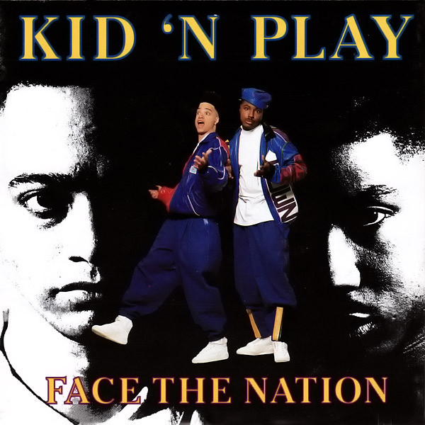 Kid N Play Face The Nation