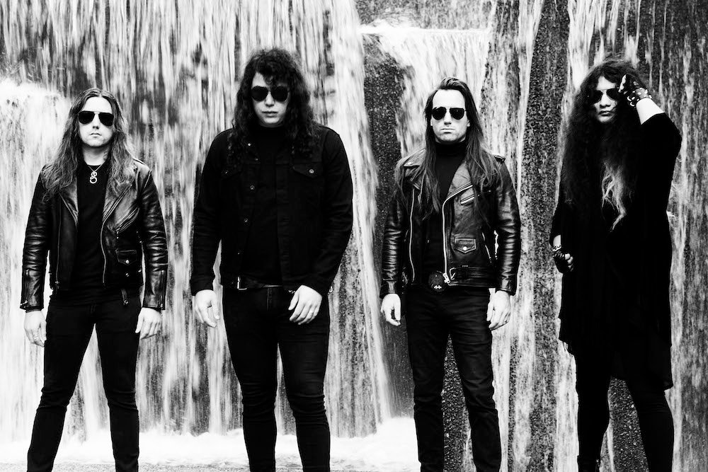 Blast Rites: Unto Others' Enormous Goth-Metal Gives Them <i>Strength</i> to Carry On